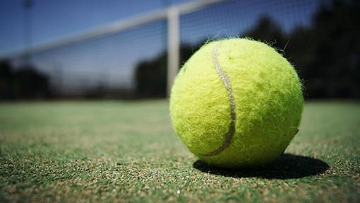Tennis coaching in Wimbledon, London UK