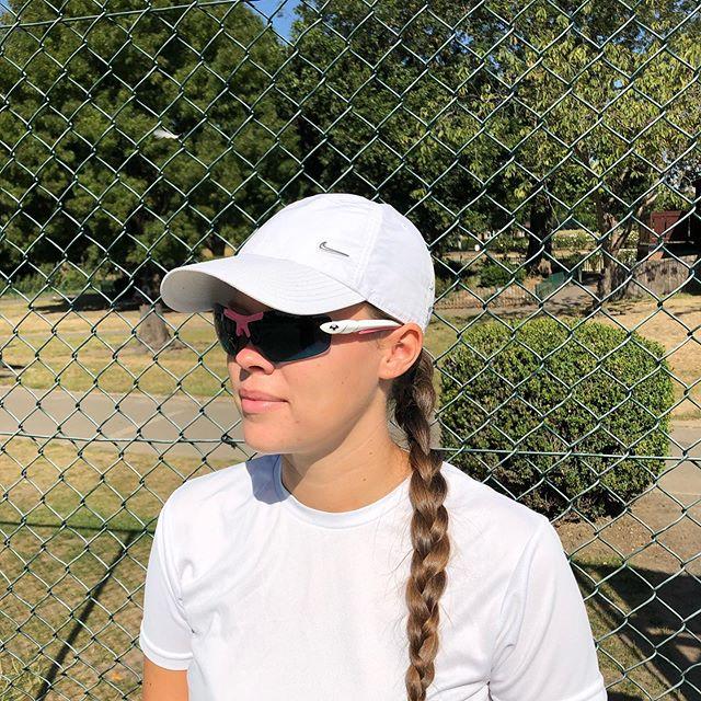 Tennis coaching in Wimbledon Park - Molly Mackenzie