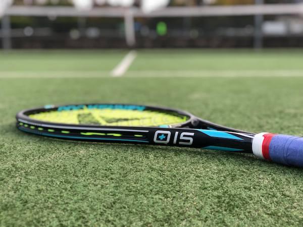 Tennis coaching in Wimbledon, London UK