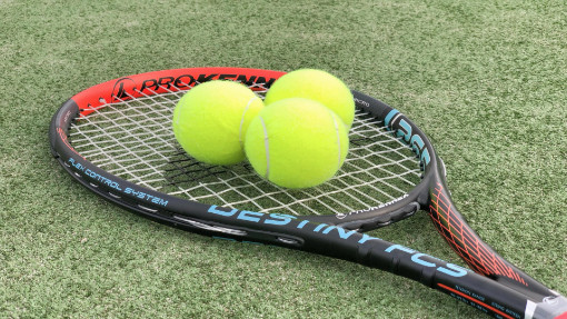 Tennis for adults in London, Wimbledon Park - Tennis4you